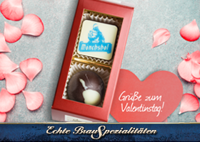 Valentinstags-Special
